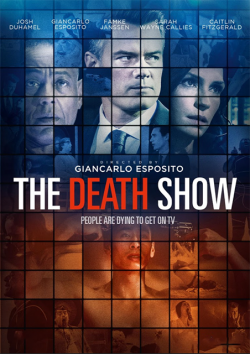 This Is Your Death FRENCH DVDRIP 2020
