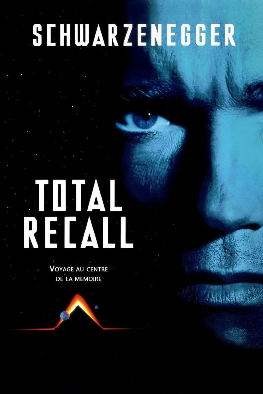 Total Recall TRUEFRENCH DVDRIP 1990