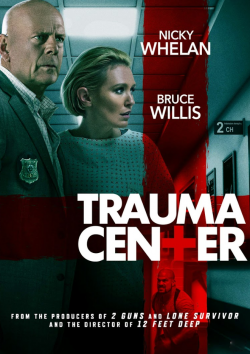 Trauma Center FRENCH DVDRIP 2020