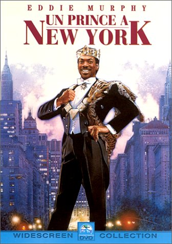 Un prince à New York TRUEFRENCH DVDRIP 1988