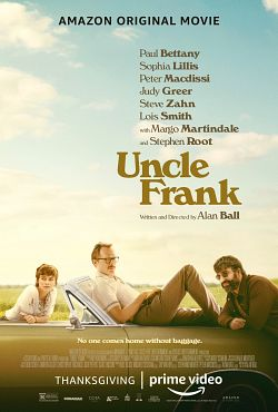 Uncle Frank zone telechargement