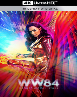 Wonder Woman 1984 MULTi 4K ULTRA HD x265 2021