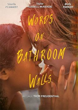 Words On Bathroom Walls FRENCH DVDRIP 2021