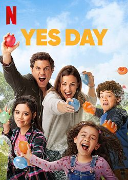 Yes Day FRENCH WEBRIP 2021